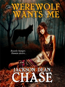 Werewolf-Wants-Me