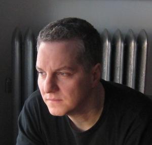 Author Michael Alan Peck