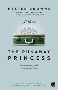 Book-The-Runaway-Princess