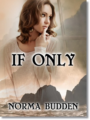 Indie Author News - If Only - Norma Budden.jpg