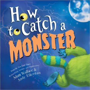 How to Catch a Monster COVER_preview