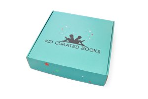 Kids Curated Books