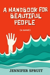 A Handbook for Beautiful People cover