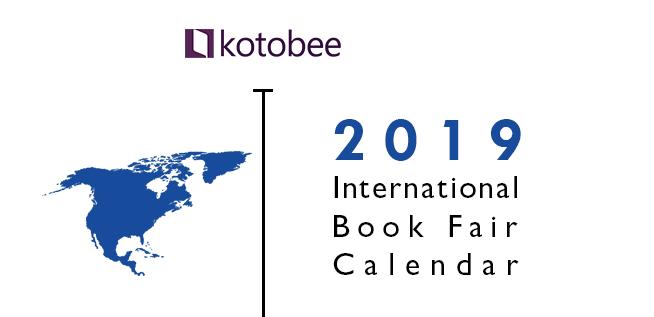Book-fairs-North-America-2019